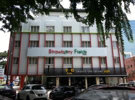 Hotel Strawberry Fields