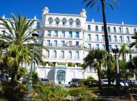 L'Orient Palace Apartments