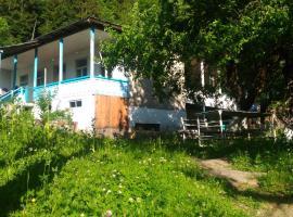 Country House laia, Khaishi