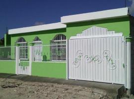 Janilca's House, Boca Chica (Jubey yakınında)