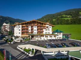 Hotel Neue Post, Hippach