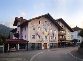 Romantik Hotel Sonne, Bad Hindelang