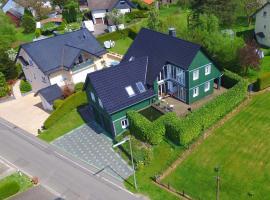Flat39, Wiehl (Osberghausen yakınında)