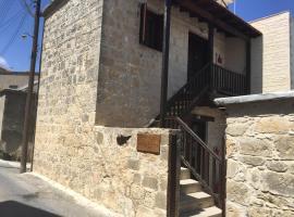 kypros flats