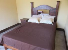Cristalinas Cafe, Hotel & Restaurant at Lake Atitlan