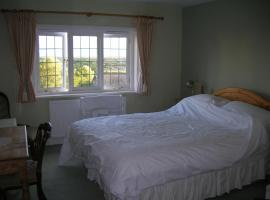 The Leys Bed and Breakfast, Aylesbury