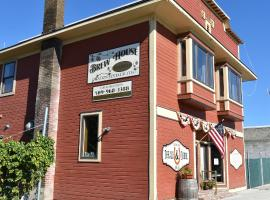 Brew House Boarding