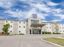 Motel 6 Brandon, Brandon