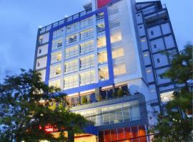 Her Hotel & Trade Center Balikpapan