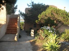 Villa Ginepri, Stintino (La Reale yakınında)