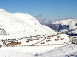 Résidence Mer & Golf Pic du Midi