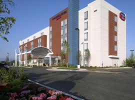 SpringHill Suites by Marriott Chicago Waukegan/Gurnee, Waukegan