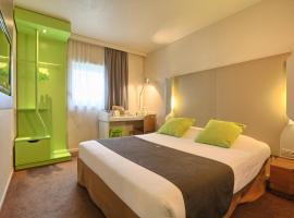 坎帕內爾魯瓦西酒店