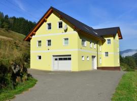 Pension Postl, Steinhaus am Semmering