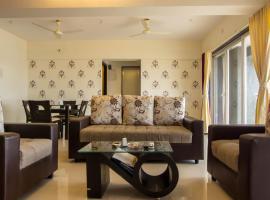 Executive Lotus - Service Apartment, Мумбай (рядом с городом Mālād)
