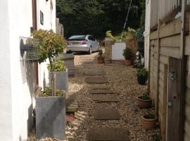 Daisie Cottage, Aston Ingham