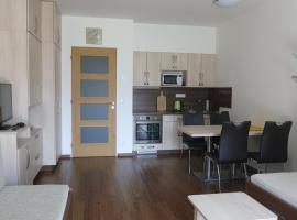 Apartment Medvědín 87