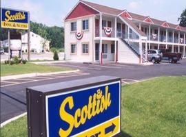 Scottish Inn & Suites Galloway, Geloveja