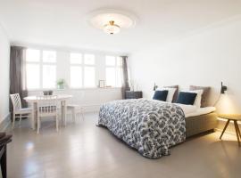 Kyhns Guesthouse, Хельсингер