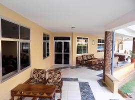 Hotel Oasis, Morogoro (Near Mvomero)
