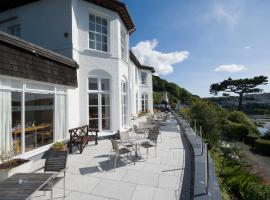 Commonwood Manor, East Looe