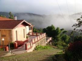 Le Rêve Pousada, Guaramiranga (Limão yakınında)
