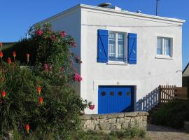 L'Aberoise, Saint-Pabu