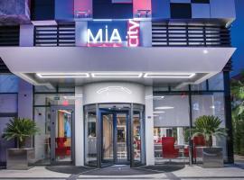 Mia City Hotel, Izmir