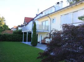 Haus am Eichwald