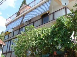 Apartments Vučinović