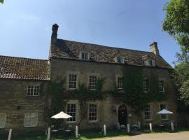 The Fox and Hounds, Oakham
