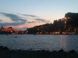 Casadelfino, Le Grazie