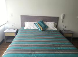 Apartamento Finlandia Park Suite