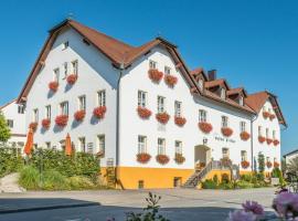 Gasthof Pritscher, Greilsberg (Neufahrn in Niederbayern yakınında)