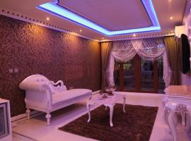 Royal Anka Hotel, Ankara