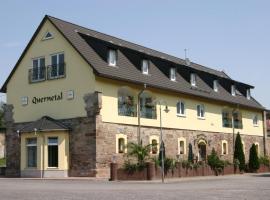 Landhotel Quernetal, Querfurt