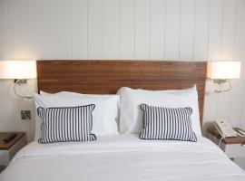 Waterfront Hotel Dungloe