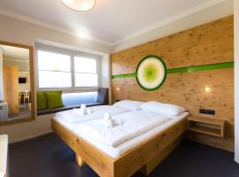 Appartements Taxi Maxi, Schladming