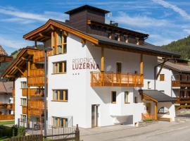 Residence Luzerna ***