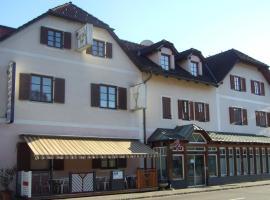 Hotel Seltenriegel