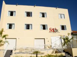 Hostel Solluz