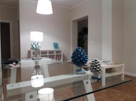 Home Scala dei Turchi B&B, Realmonte