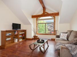 Pemberton Valley One Bedroom