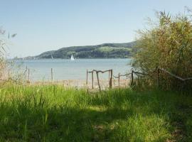 Ein Traum direkt am See, Hemmenhofen