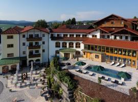 Wellness- & Wohlfühlhotel St. Gunther, Rinchnach