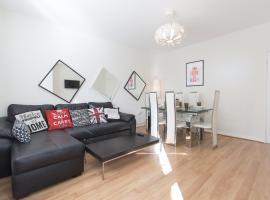 3 Bed Apartment Zone 1 Central London, Лондон (рядом с городом Shoreditch)