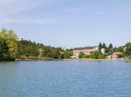 The 10 Best Spa Hotels In Bagno Di Romagna Italy Booking Com