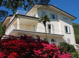 Villa Apollo, Oliveto Lario