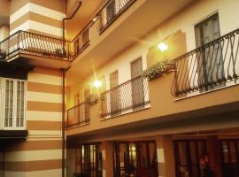 Hotel Trotter, Leno (Ghedi yakınında)