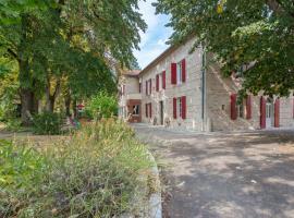 Au Colombier du Touron, Brax (рядом с городом Sainte-Colombe-en-Bruilhois)